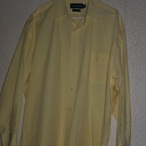 Ralph Lauren...BIG BUTTONDOWN..16.5...32/33